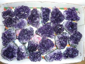 Natural Crystal Cluster ― Crystals NZ