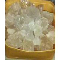 Clear Quartz rough pieces