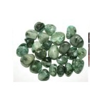 Tumbled Emerald Crystal