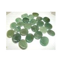 Flat Tumbled Stones