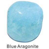 Tumbled Aragonite