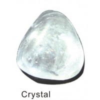 Tumbled Clear Quartz Crystal