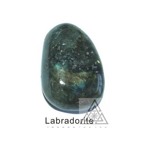 Tumbled Labradorite