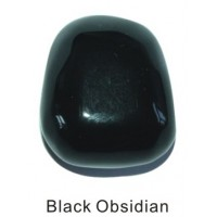 Tumbled Obsidian (various)