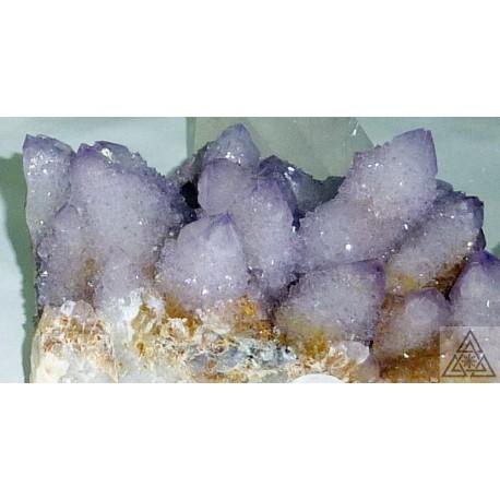 Spirit Quartz Cluster