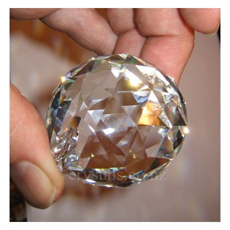 Swarovski Prism Ball
