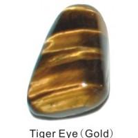 Tumbled Tigereye